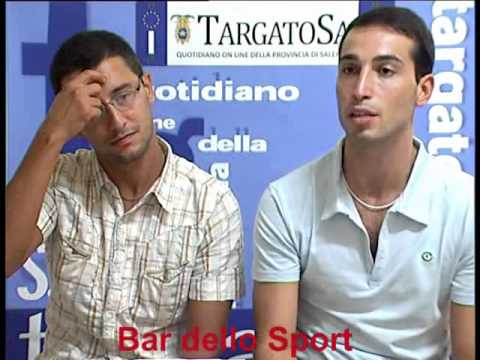Bar dello sport targatosa