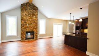 Custom Bungalow For Sale - Ottawa Homes