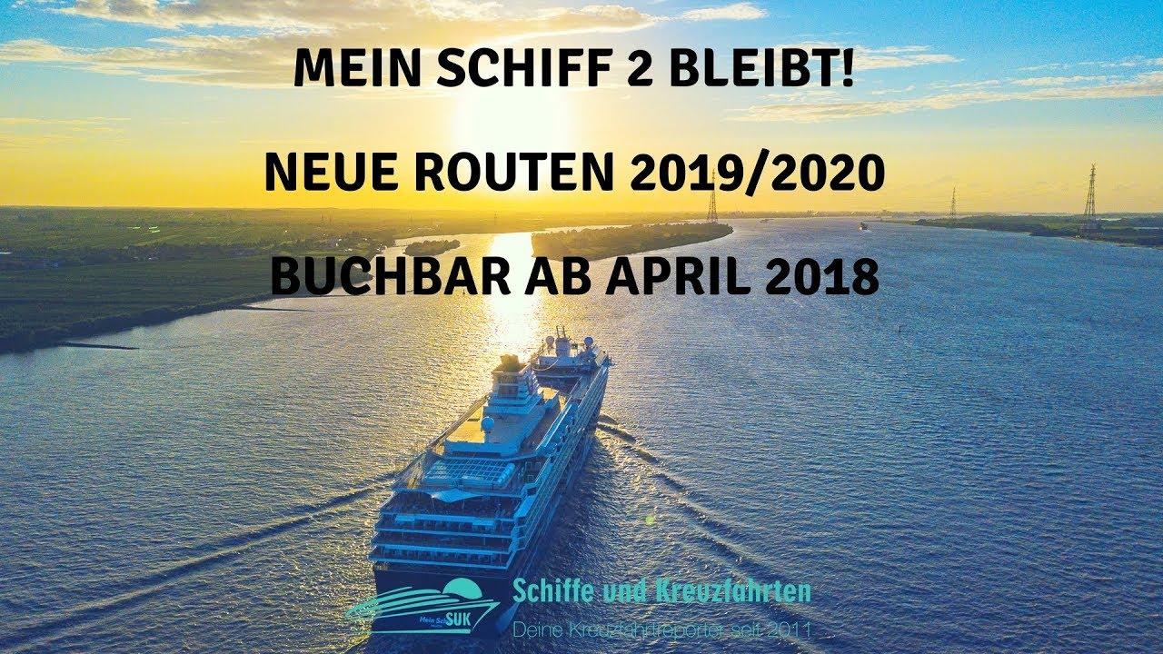 Single schiff bodensee 2020
