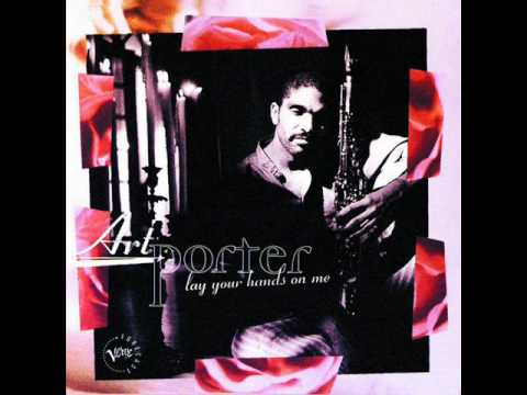 Art Porter Feat Lalah Hathaway     One More Chance