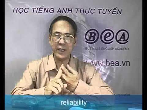 Bai 5 - Luyen phat am chuan Anh My Master Spoken English