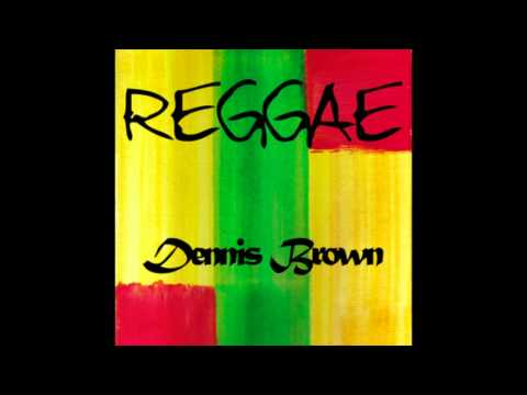 Dennis Brown - I'll Never Fall In Love Again