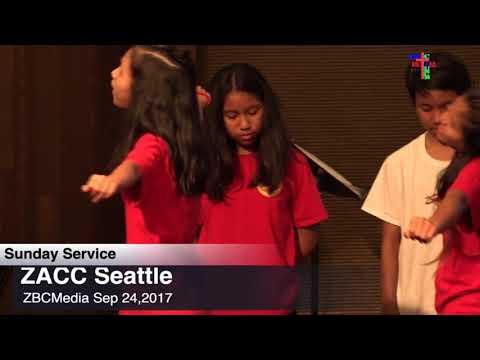 Drama ZACC Seattle