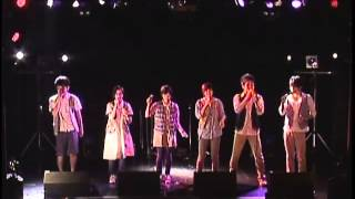 over ride-Acappella party