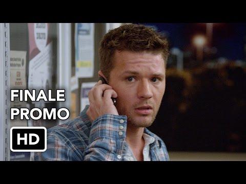 Secrets and Lies 1x10 Promo