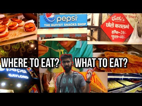 THE BEST PLACES TO EAT IN DEHRADUN - Discovering Dehradun || Ep.04 || Paritosh Anand