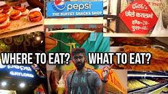 BEST places to EAT in Dehradun - Discovering Dehradun || Ep.04 || Paritosh Anand