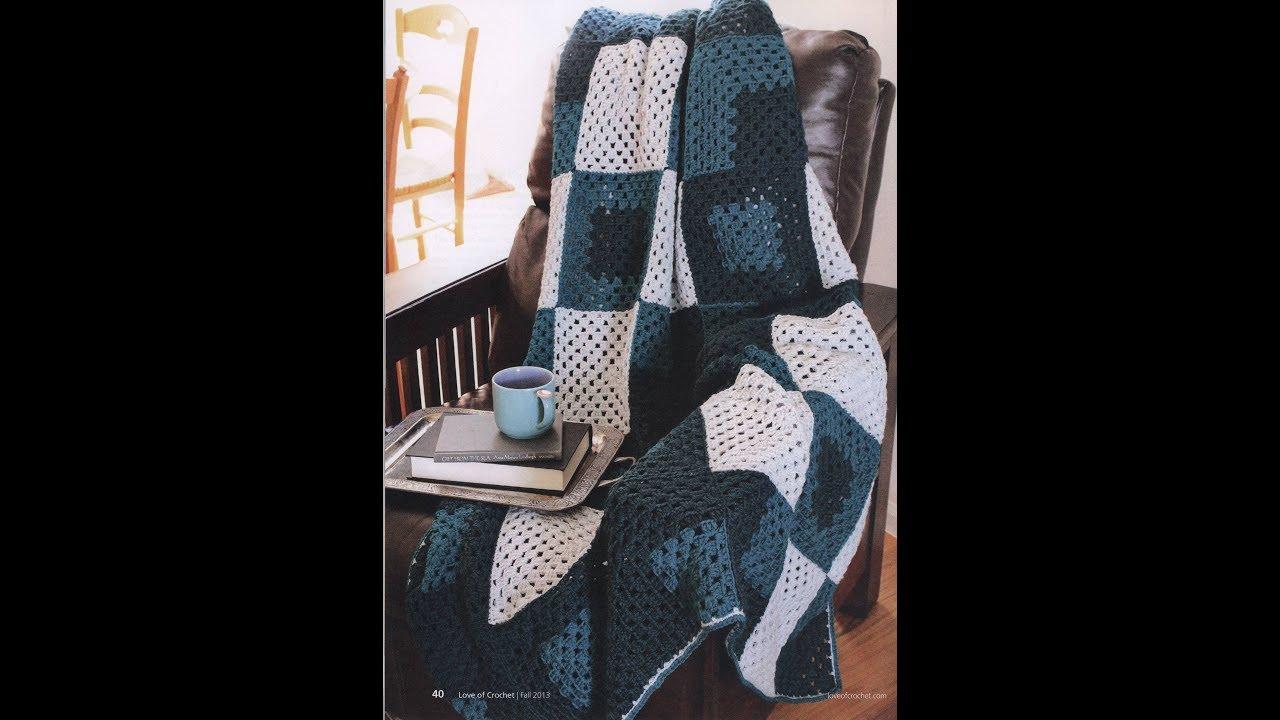 Crochet patterns for free vintage crochet bedspread 2075 youtube crochet patterns for free vintage crochet bedspread 2075 bankloansurffo Images