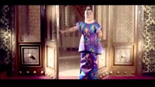 Yulduz Usmonova-Moskvaga ketgi (yangi klip 2014)