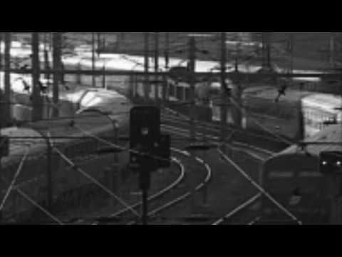 Berlinz Unwanted Elementz - Der Brücke Vor Der Berg Str. Composition