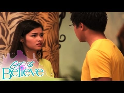 GOT TO BELIEVE February 14, 2014 Teaser