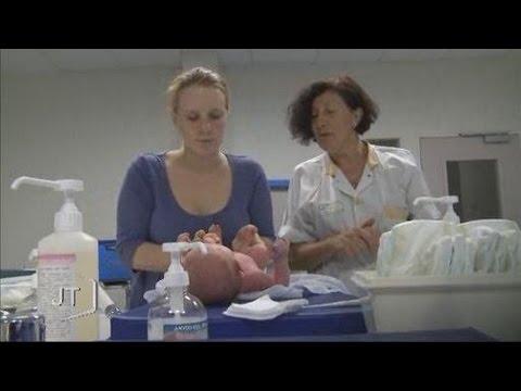 La nouvelle maternit du chd la roche sur yon youtube - Cuisiniste la roche sur yon ...
