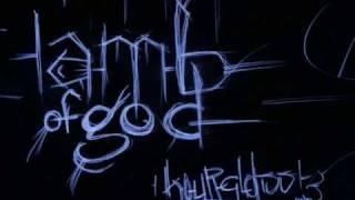 Lamb Of God - Hourglass!!
