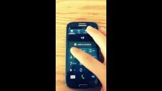how to unlock samsung galaxy s3 for free