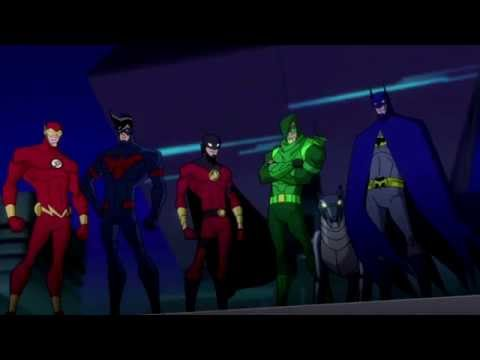 Batman Unlimited Animal Instincts Trailer Review and Release Date!