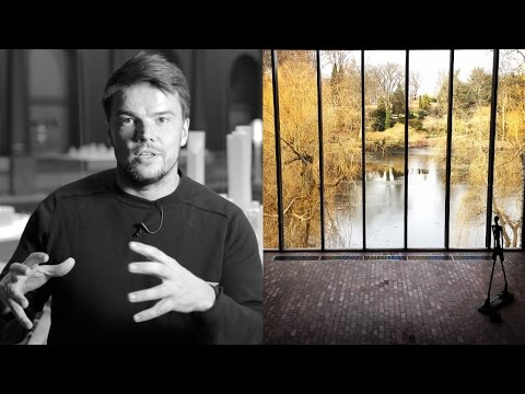 Bjarke Ingels on his favorite architecture in Copenhagen