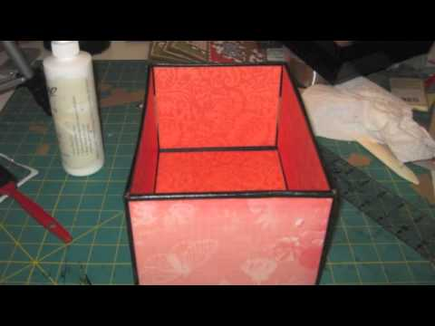 introduction-to---storage-box-with-a-lid