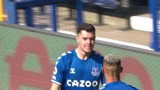 Everton vs WBA 5:2   Pregled Utakmice   SPORT KLUB FUDBAL