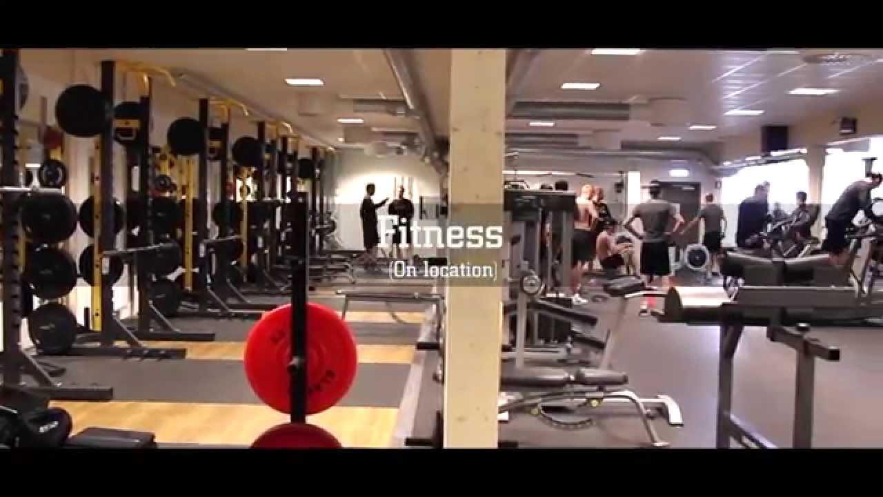 fitness 24 skellefteå
