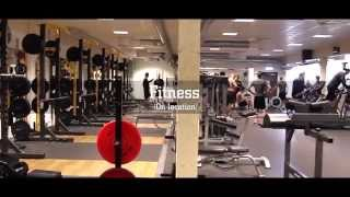Workout opportunities at Skellefteå AIK Hockey