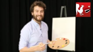 RT Recap - Painting With Miles