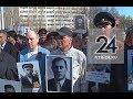 «Бессмертный полк» в Нижнекамске собрал 32 тыс человек