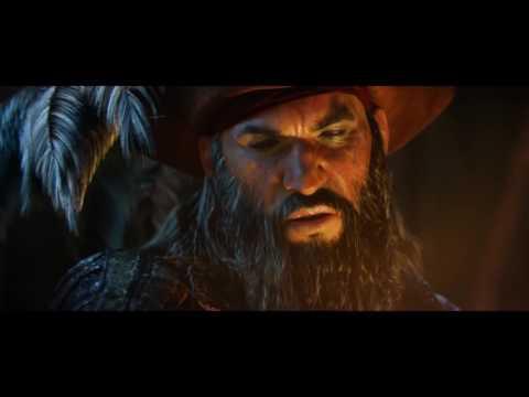 Assassin's Creed IV Black Flag - World Premiere Trailer [North America]