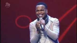 Idols Top 4 Performance: Siphele stays local