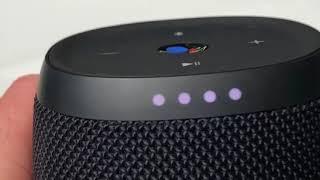 Test JBL Link 20 | Enceinte portable à commande vocale Equipé ChromeCast Google Home Autonome !