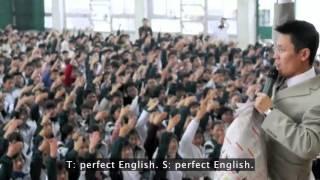 The world's English mania (Eng Sub)