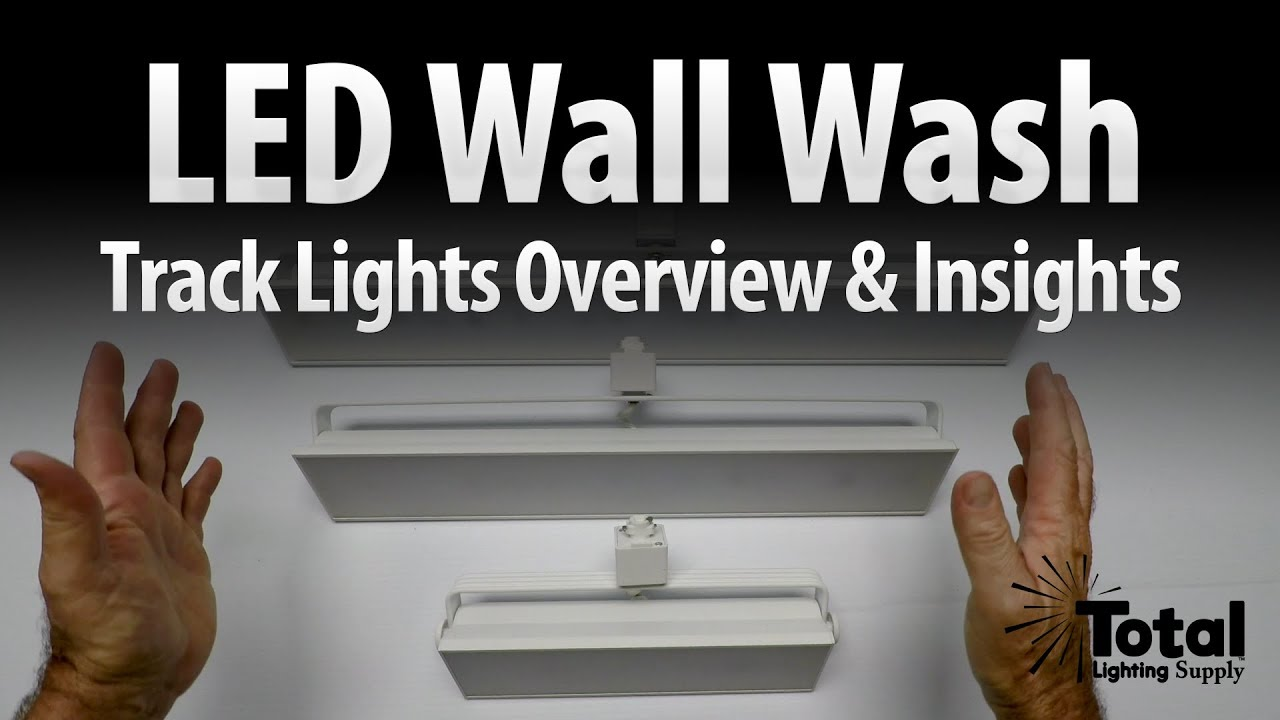 Led wall wash track lighting fixture overview insights led wall wash track lighting fixture overview insights lightfair 2017 ep1 arubaitofo Images