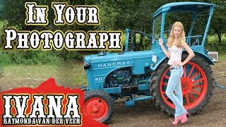 Ivana Raymonda - In Your Photograph (Original Song & Official Music Video) MP3