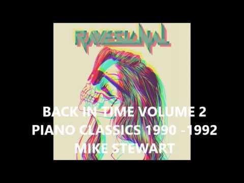 Back in time piano house classics volume 2 1990 92 mike for Piano house classics