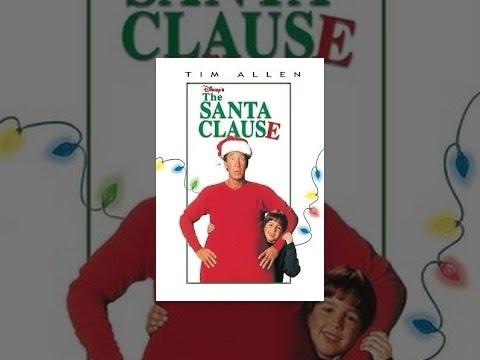 The Santa Clause Mp3