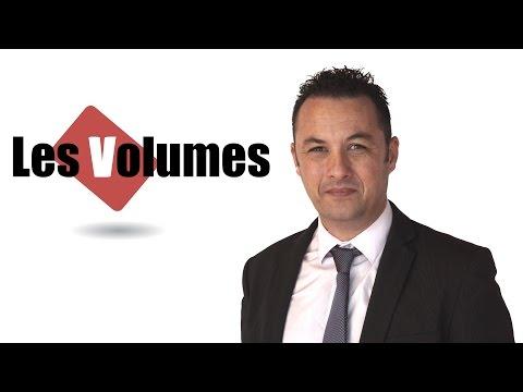 Bourse trading stratégie: Les Volumes par Boursikoter.com