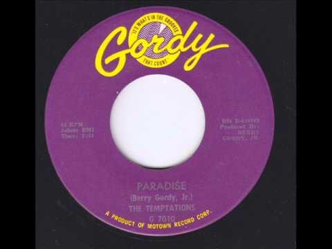 Paradise -  Temptations