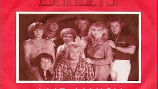 Dooleys And I Wish 1981