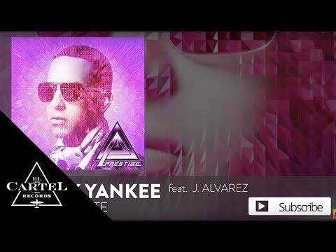 """Daddy Yankee - """"El Amante"""" (Audio Oficial)"""