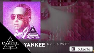 Daddy Yankee El Amante Audio Oficial.mp3