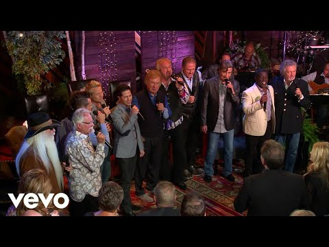 Gaither Vocal Band, The Oak Ridge Boys, The Gatlin Brothers - A Few Good Men (Live)