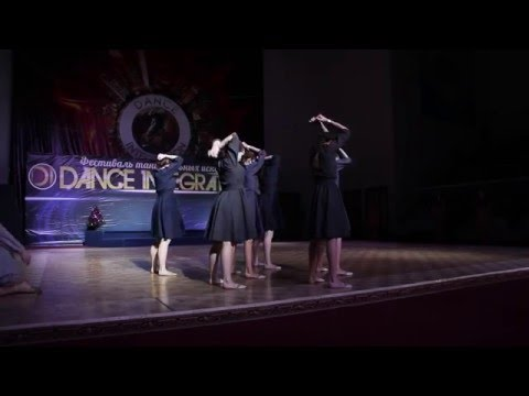 дети танец хореография
