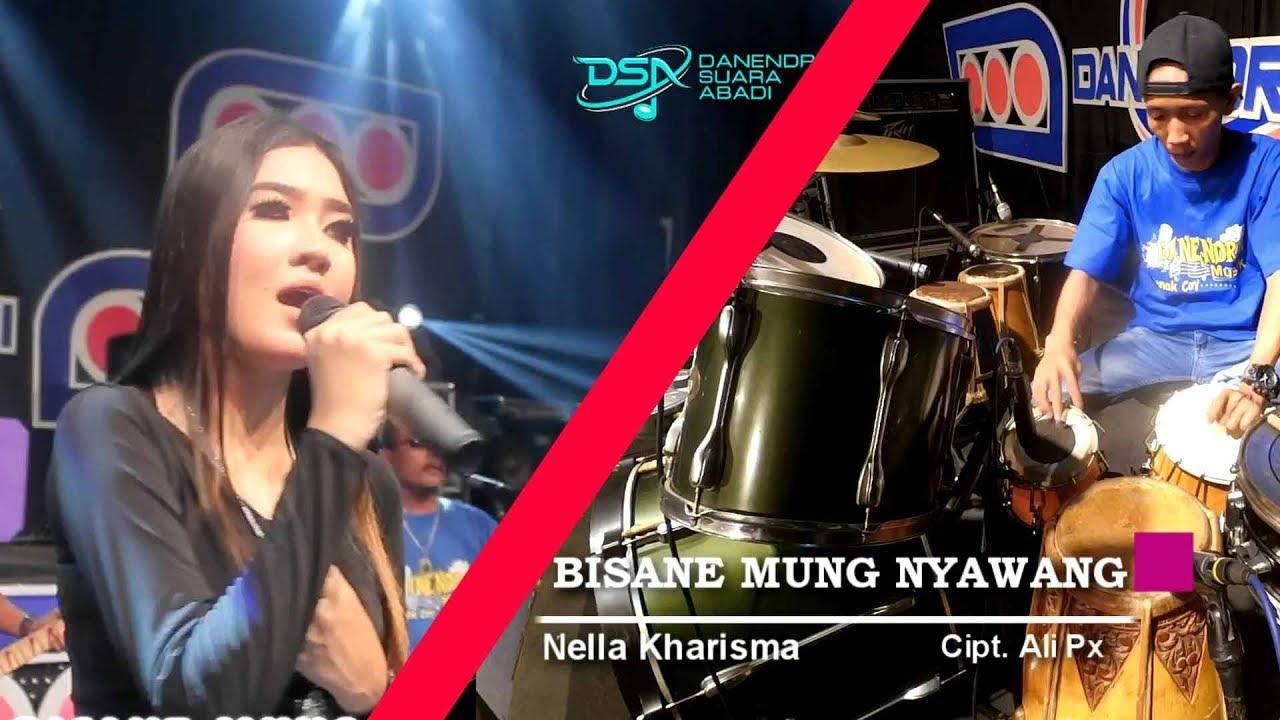 Nella Kharisma - Bisane Mung Nyawang [OFFICIAL] #1