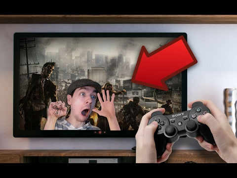 TOP 5 YouTubers Who Are In VIDEO GAMES!