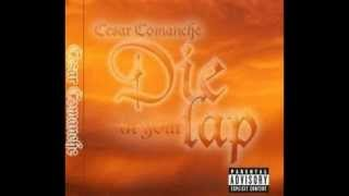 Cesar Comanche - GUF 2