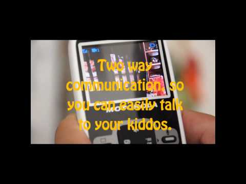 Motorola MBP26 Digital Wireless Video Baby Monitor