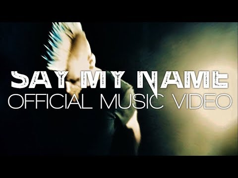 "IAMWARFACE ""SAY MY NAME"" OFFICIAL MUSIC VIDEO"