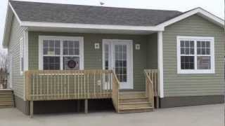 Building Dream Cottage, Miramichi Nb