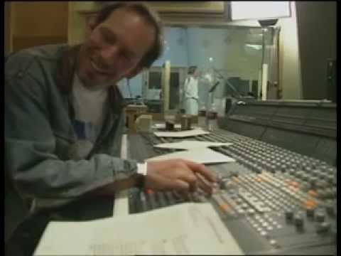 Hans Zimmer - making of THE ROAD TO EL DORADO Soundtrack