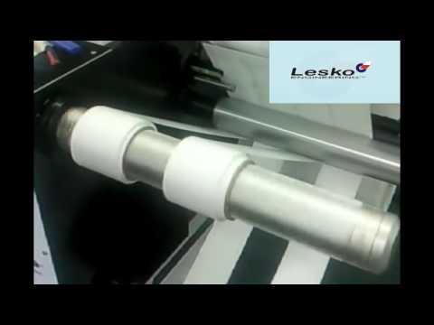 Fast rewinding of difficult material [Lesko Engineering]