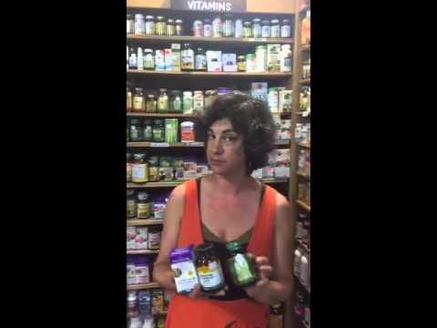Good Earth B Vitamins Video